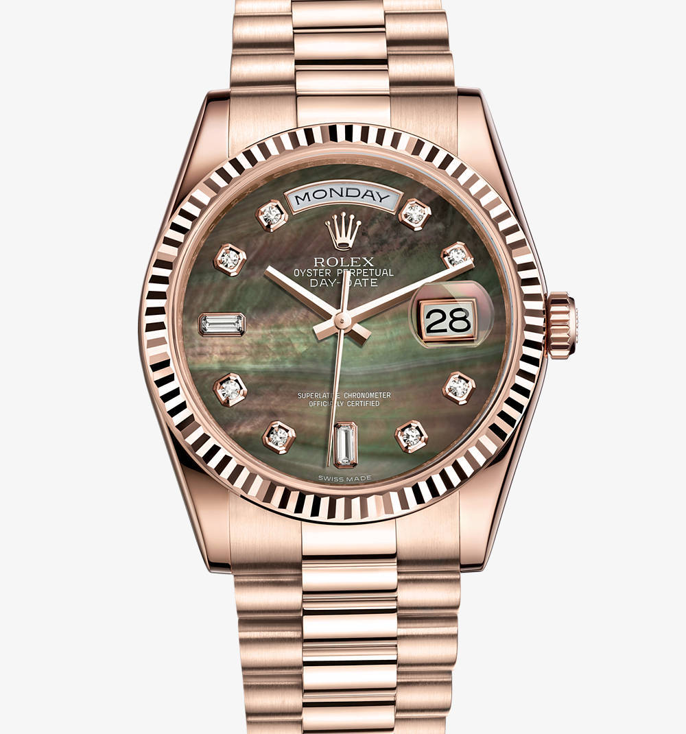 http://www.menswatchesbrands.cn/images//rolex_replica_/Watches/Day-Date/Rolex-Day-Date-Watch-18-ct-Everose-gold-M118235F-3.jpg