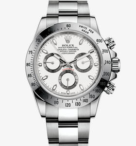 Replica Rolex Cosmograph Daytona Watch: acciaio 904L - M116520 - 0016 [c6f1]